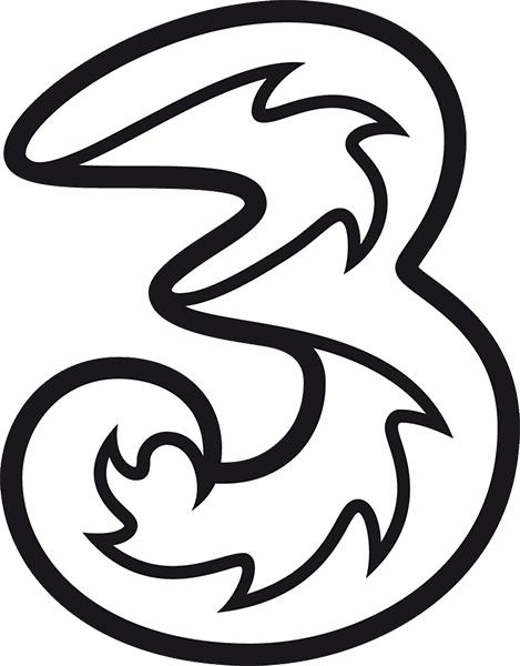 Hutchison Drei Austria GmbH Logo